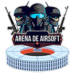 Arena de Airsoft